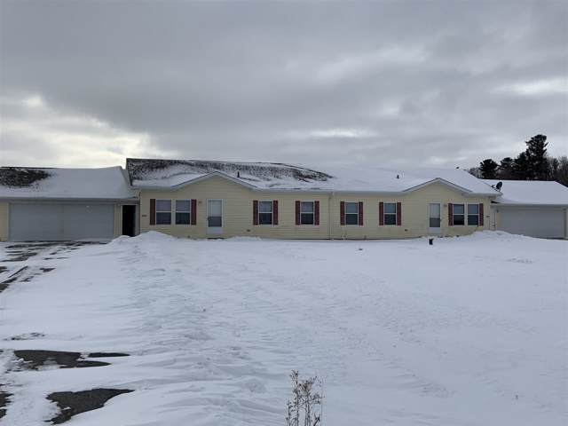 456 Gator Lane, Cecil, WI 54111 (#50216485) :: Dallaire Realty