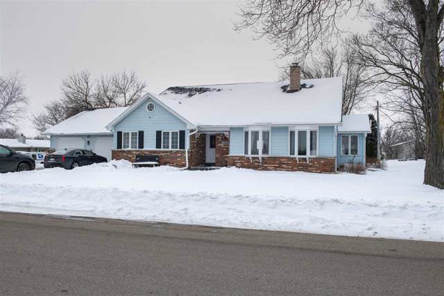 1132 Apple Blossom Drive, Neenah, WI 54956 (#50216488) :: Symes Realty, LLC