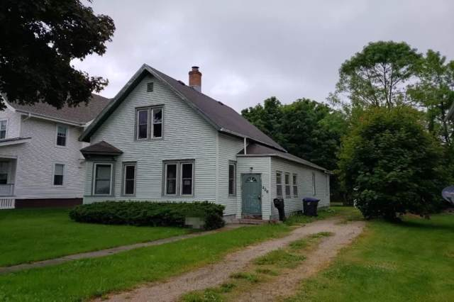 206 E Main Street, Chilton, WI 53014 (#50216510) :: Todd Wiese Homeselling System, Inc.