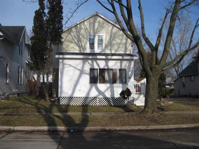 1325 Cherry Street, Green Bay, WI 54301 (#50216513) :: Symes Realty, LLC