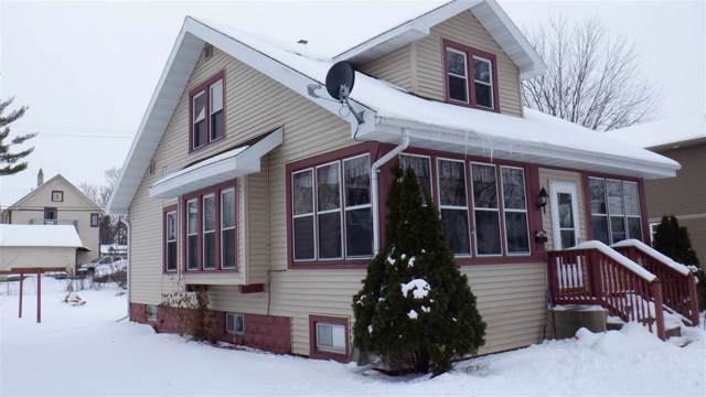 210 E Spring Street, New London, WI 54961 (#50216516) :: Todd Wiese Homeselling System, Inc.