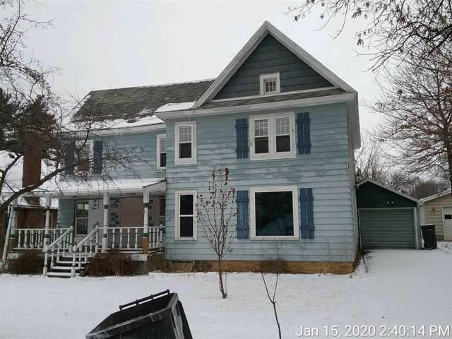 239 N 1ST Street, Princeton, WI 54968 (#50216519) :: Todd Wiese Homeselling System, Inc.
