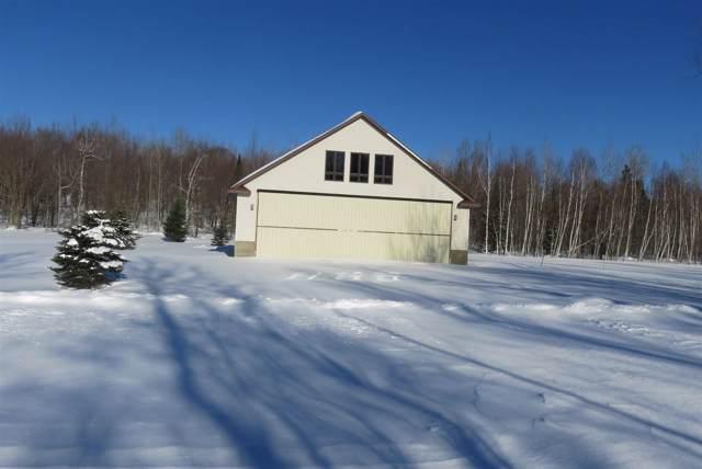 15584 Cessna Lane, Lakewood, WI 54138 (#50216524) :: Todd Wiese Homeselling System, Inc.