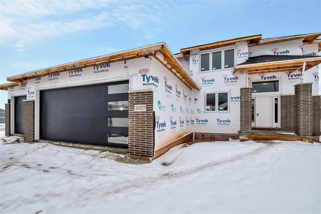 2007 Explorers Trail, De Pere, WI 54115 (#50216529) :: Todd Wiese Homeselling System, Inc.