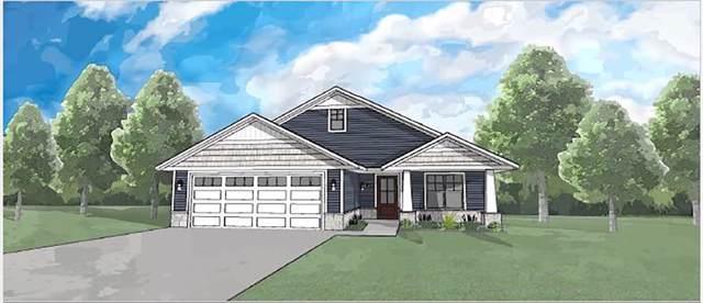 1813 Preserve Drive, Oshkosh, WI 54904 (#50216546) :: Todd Wiese Homeselling System, Inc.