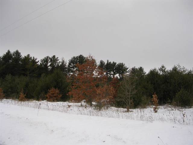 Hwy O, Wautoma, WI 54982 (#50216572) :: Todd Wiese Homeselling System, Inc.