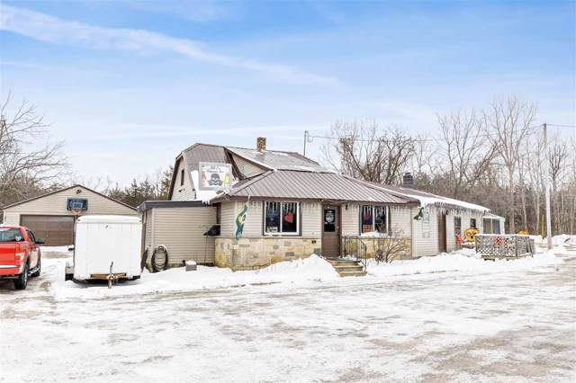 4830 Nicolet Drive, Green Bay, WI 54311 (#50216598) :: Todd Wiese Homeselling System, Inc.