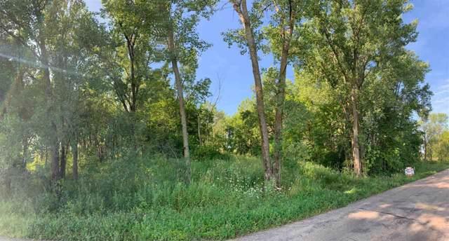 1272 Broderick Road, Omro, WI 54963 (#50216638) :: Todd Wiese Homeselling System, Inc.