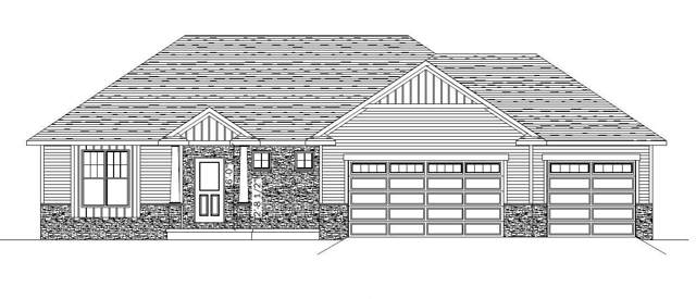 3148 Enchanted Court, Green Bay, WI 54311 (#50216640) :: Symes Realty, LLC