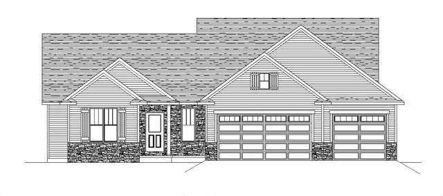 3124 Enchanted Court, Green Bay, WI 54311 (#50216645) :: Symes Realty, LLC