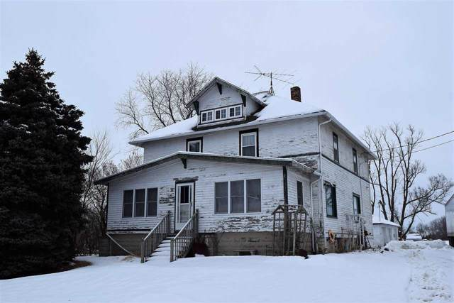 N10447 Hwy G, New Holstein, WI 53061 (#50216722) :: Todd Wiese Homeselling System, Inc.