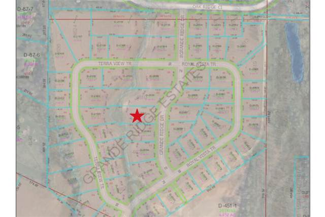 4616 Grande Ridge Drive, De Pere, WI 54115 (#50216729) :: Todd Wiese Homeselling System, Inc.