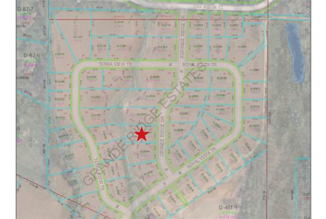 4622 Grande Ridge Drive, De Pere, WI 54115 (#50216730) :: Todd Wiese Homeselling System, Inc.