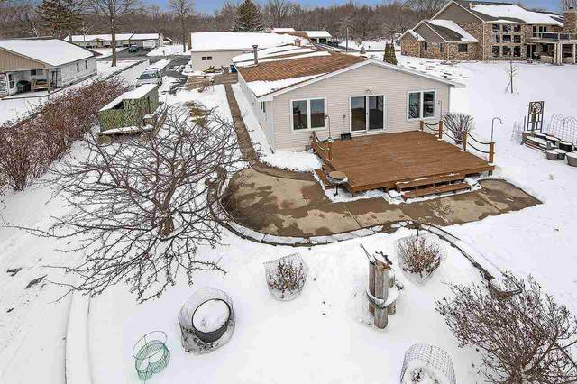 2556 Longtail Beach Lane, Suamico, WI 54173 (#50216765) :: Dallaire Realty