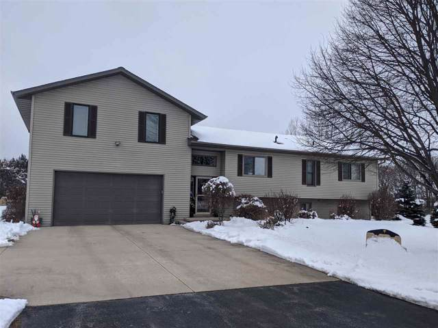 N6888 Lee Oelke Court, Fond Du Lac, WI 54937 (#50216770) :: Todd Wiese Homeselling System, Inc.