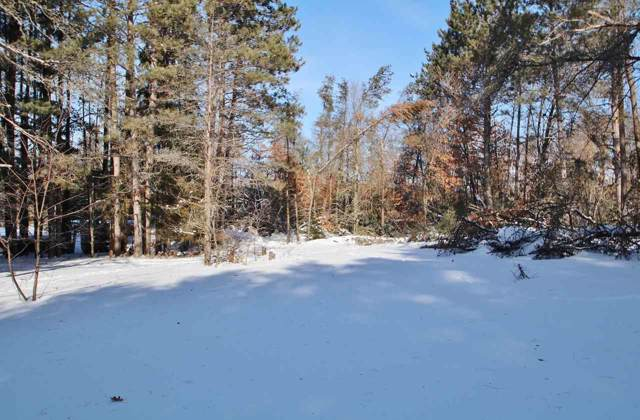 Ranch Lake Drive, Pound, WI 54161 (#50216778) :: Todd Wiese Homeselling System, Inc.