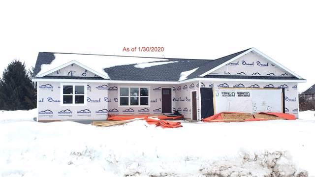 N8872 Tiffany Lane, Brillion, WI 54110 (#50216781) :: Todd Wiese Homeselling System, Inc.