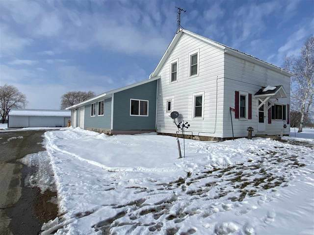 6681 Cream City Road, Oconto, WI 54153 (#50216786) :: Todd Wiese Homeselling System, Inc.