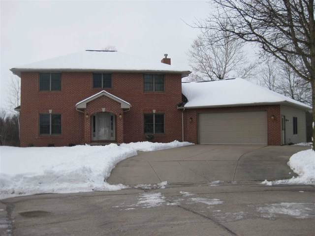 1940 Renaissance Court, Green Bay, WI 54313 (#50216790) :: Symes Realty, LLC