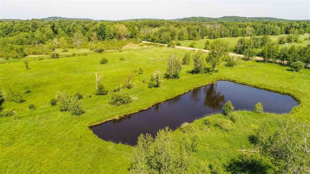 Hwy Ee, Waupaca, WI 54981 (#50216808) :: Dallaire Realty