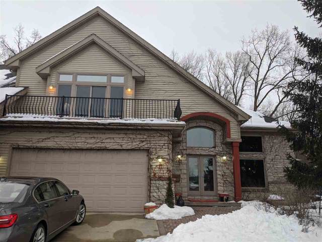 78 Hillside Circle, Fond Du Lac, WI 54937 (#50216809) :: Symes Realty, LLC