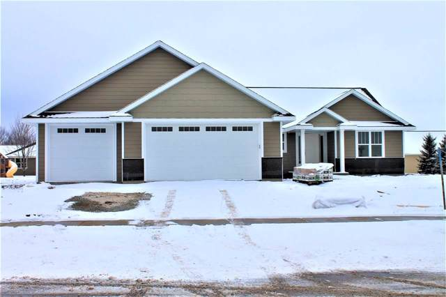 1617 Drusillas Way, Green Bay, WI 54313 (#50216810) :: Symes Realty, LLC