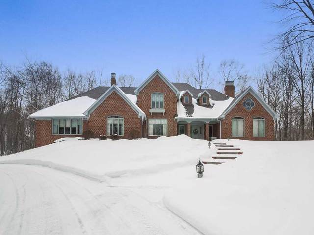 3837 Rolling Heights, Hobart, WI 54155 (#50216838) :: Symes Realty, LLC