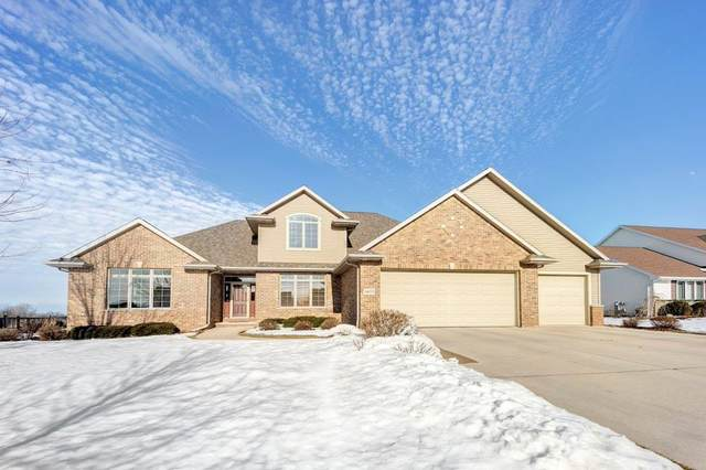 1403 Bingham Drive, De Pere, WI 54115 (#50216873) :: Todd Wiese Homeselling System, Inc.