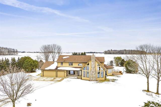 12113 Tannery Road, Mishicot, WI 54228 (#50216884) :: Todd Wiese Homeselling System, Inc.