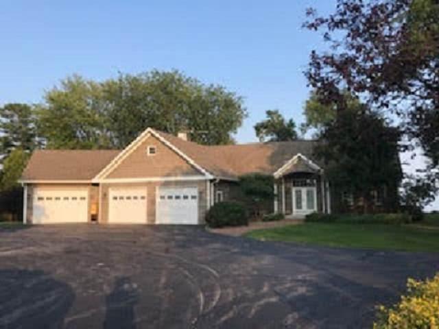 N3610 Hwy M-35, Menominee, MI 49858 (#50216890) :: Todd Wiese Homeselling System, Inc.