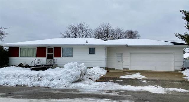 1501 21ST Street, Menominee, MI 49858 (#50216923) :: Todd Wiese Homeselling System, Inc.