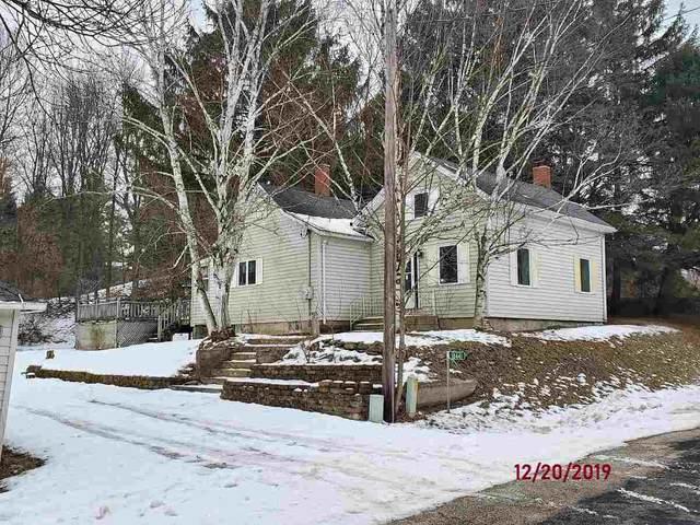 18441 Stangel Road, Denmark, WI 54208 (#50216947) :: Todd Wiese Homeselling System, Inc.