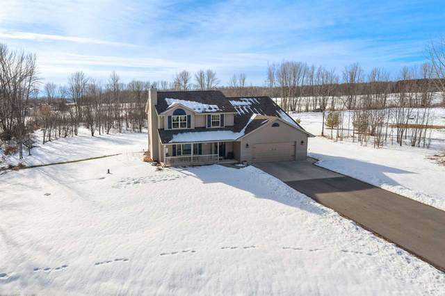 5207 Twilight Lane, Little Suamico, WI 54141 (#50216954) :: Symes Realty, LLC