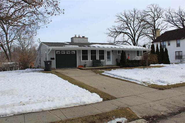 104 Grove Street, Mayville, WI 53050 (#50216967) :: Todd Wiese Homeselling System, Inc.