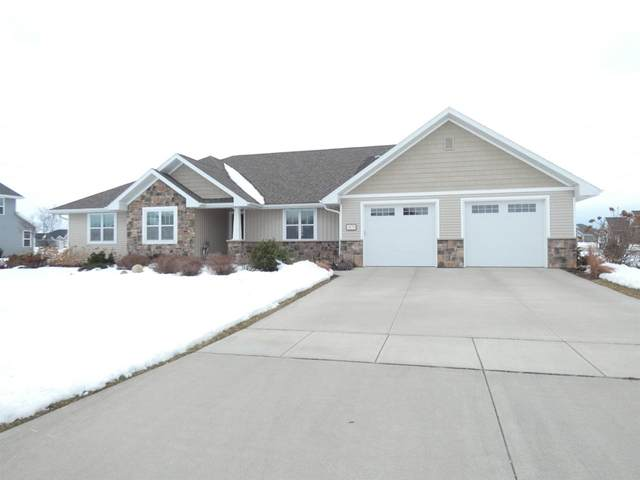 1874 Wizard Way, De Pere, WI 54115 (#50217015) :: Todd Wiese Homeselling System, Inc.