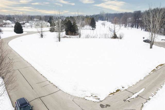 Crown Pointe Boulevard, Green Bay, WI 54173 (#50217016) :: Dallaire Realty