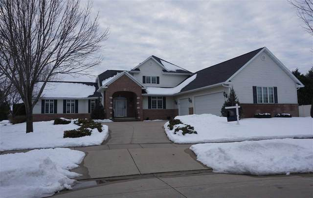 47 Bellevue Place, Appleton, WI 54913 (#50217019) :: Todd Wiese Homeselling System, Inc.