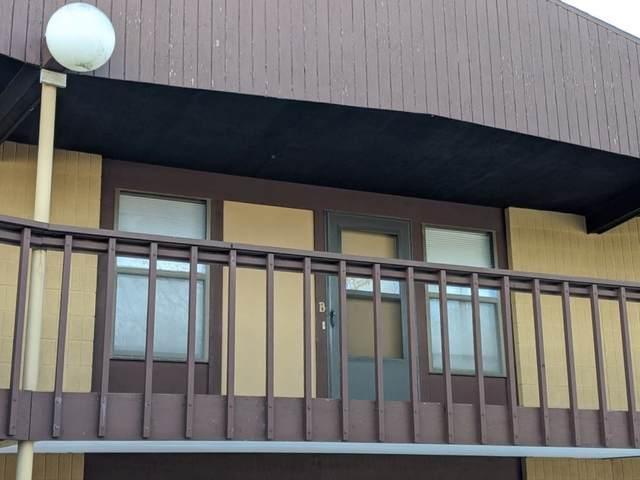 1441 S Van Dyke Road 2B, Appleton, WI 54914 (#50217033) :: Todd Wiese Homeselling System, Inc.