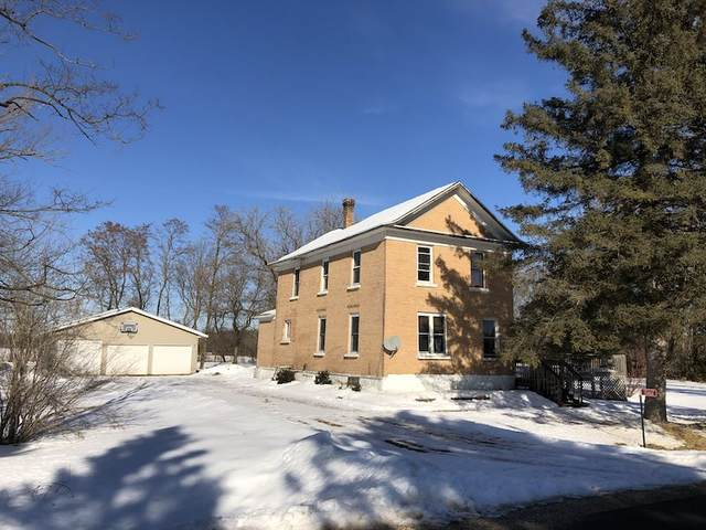 13406 Hayes Road, Suring, WI 54174 (#50217038) :: Todd Wiese Homeselling System, Inc.