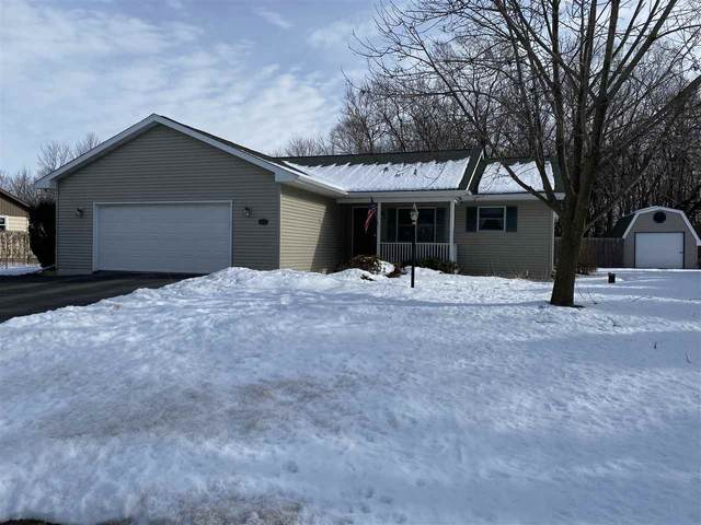 1296 Kewaunee Street, Algoma, WI 54904 (#50217056) :: Todd Wiese Homeselling System, Inc.