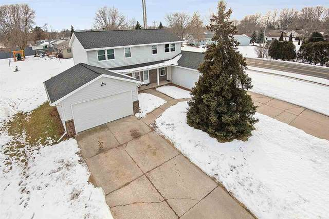 1776 Mac Lane, Green Bay, WI 54311 (#50217066) :: Symes Realty, LLC