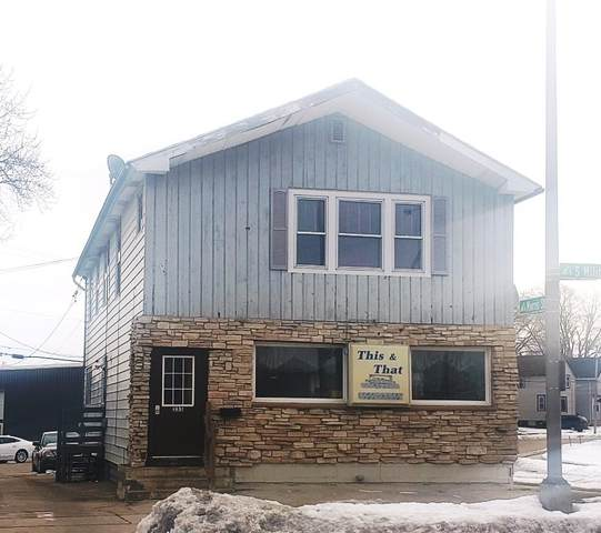 235 S Military Road, Fond Du Lac, WI 54935 (#50217085) :: Symes Realty, LLC