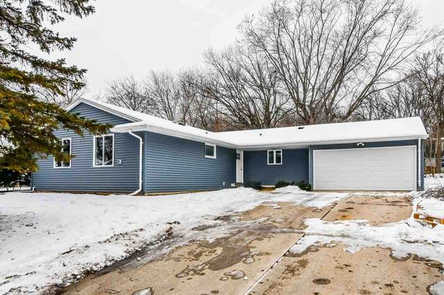 2470 Bittersweet Avenue, Green Bay, WI 54301 (#50217124) :: Dallaire Realty