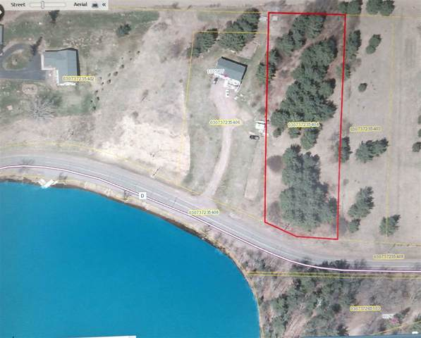 W Hwy D, EXELAND, WI 54835 (#50217138) :: Todd Wiese Homeselling System, Inc.