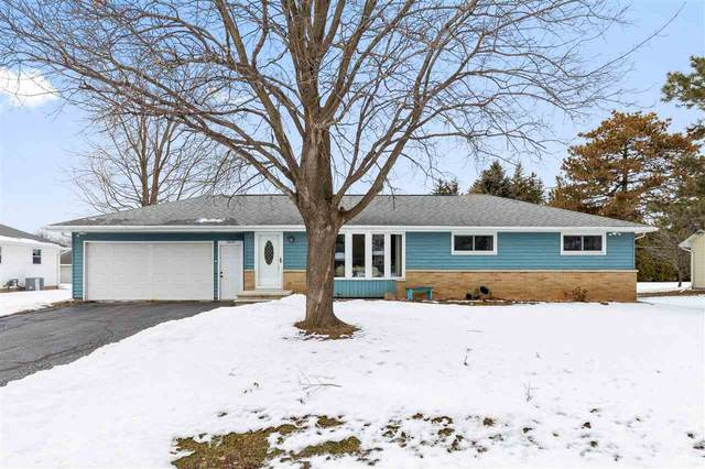 2610 W 1ST Avenue, Appleton, WI 54913 (#50217142) :: Todd Wiese Homeselling System, Inc.
