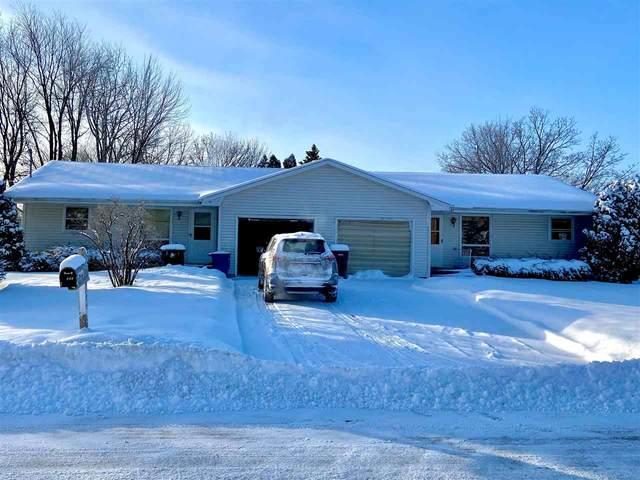 1501 Jennie Street, Menasha, WI 54952 (#50217145) :: Todd Wiese Homeselling System, Inc.
