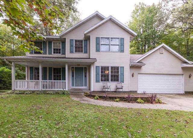 N1859 Woodridge Drive, Marinette, WI 54143 (#50217147) :: Todd Wiese Homeselling System, Inc.