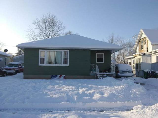 524 Portage Street, Fond Du Lac, WI 54935 (#50217148) :: Todd Wiese Homeselling System, Inc.
