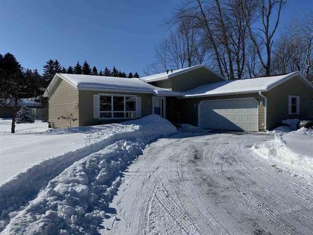 1603 Gina Circle, Marinette, WI 54143 (#50217154) :: Todd Wiese Homeselling System, Inc.
