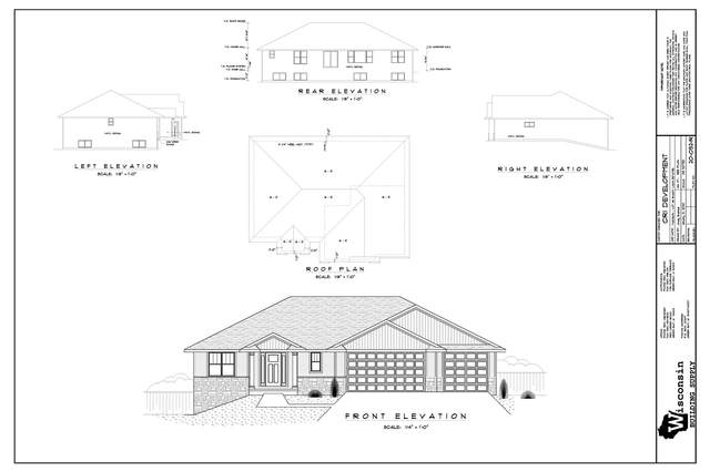 6578 Elizabeth Lane, Little Suamico, WI 54171 (#50217188) :: Todd Wiese Homeselling System, Inc.